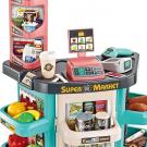 Játék szupermarket - 47 részes