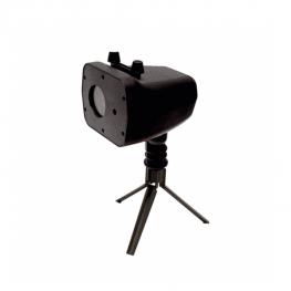 Kültéri lézeres projektor
