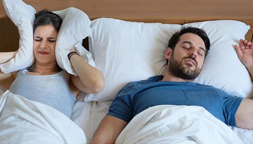 KOBETON biorezonanciás horkolásgátló