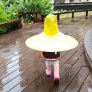 Kacsa esőkabát gyerekeknek