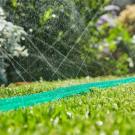 Kerti esőztető locsolótömlő