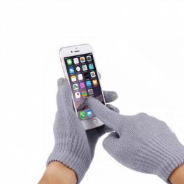 Kesztyű okostelefonhoz