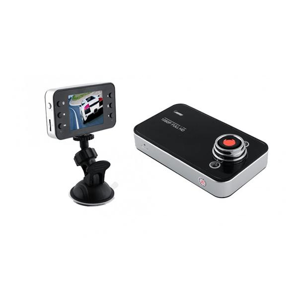 Kompakt Full HD eseményrögzítő kamera (5)