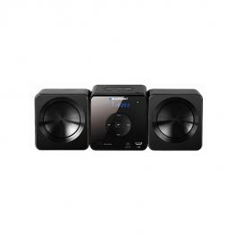 Kompakt Hifi rendszer CD/MP3/USB