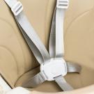 Kruzzel baba etetőszék
