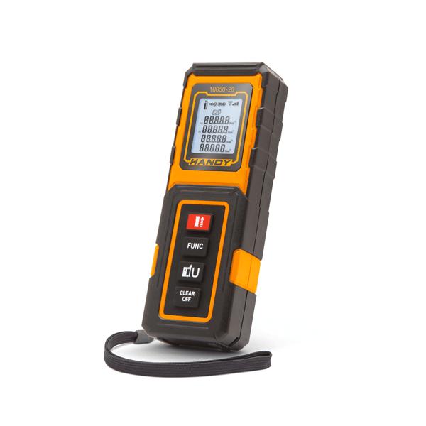 Lézeres távolságmérő – 20 m (5)