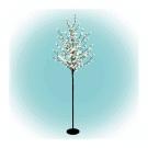 LED cseresznyefa dekoráció