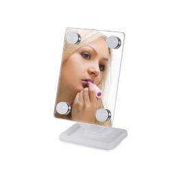 LED-es kozmetikai tükör