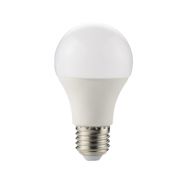 LED lámpa E27 12 watt - 1020 lumen - meleg fehér