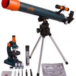 LabZZ MT2 Mikroszkóp és Teleszkóp készlet