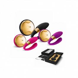 Lelo Tiani 24k – Luxus párvibrátor