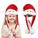Mókás karácsonyi sapka
