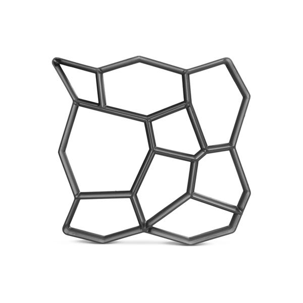Műanyag térkősablon1