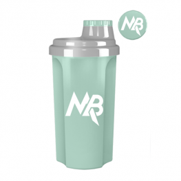 Magic Body Shaker - Menta - 700 ml