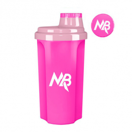 Magic Body Shaker - Pink - 700 ml