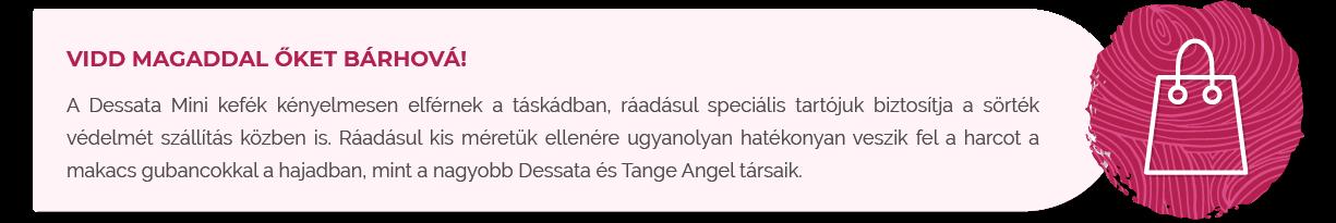 Magic Hair Tangle Angel csodakefe