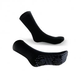 Masszírozó melegítő zokni