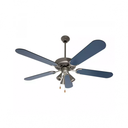 Mennyezeti ventilátoros lámpa