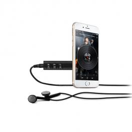 Mini 3.5 mm Jack – Bluetooth vevőegység