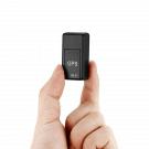 Mini GPS nyomkövető