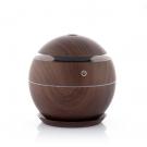 Mini aroma párásító diffúzor - Dark Walnut