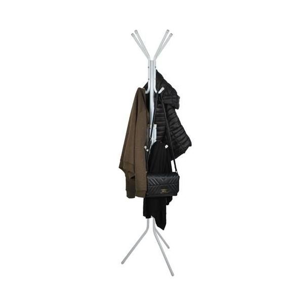 Mobil fogas – esernyő és kalaptartóval