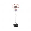 Mobil kosárlabda palánk
