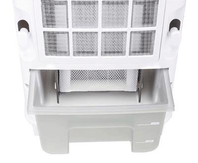 Mozgatható mobil léghűtő 70W