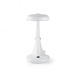 Nagyítós asztali lámpa