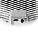 Nedis világító Bluetooth hangszóró