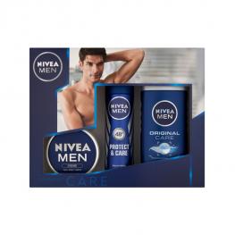 Nivea Men Protect & Care Ajándékcsomag