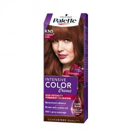 Palette Intensive Color Creme hajfesték KN5 szamóca barna - 1 doboz