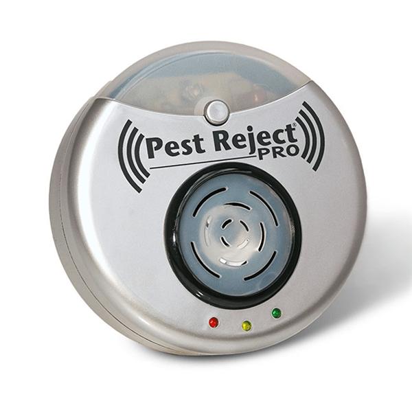 Pest Reject Pro ultrahangos rovarriasztó (1)
