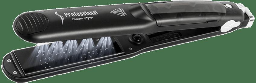 Professional Steam Styler – Gőzölős Hajvasaló