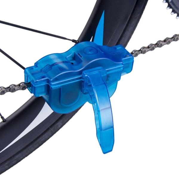 Professzionális kerékpár-lánctisztító (7)