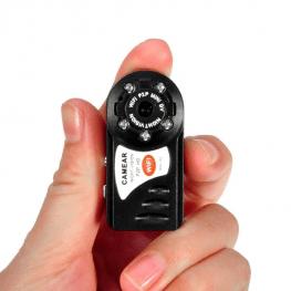 Q7 Mini IP WiFi kamera