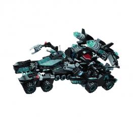 QMAN 8in1 Árnyékvető harci jármű