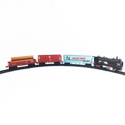 Rail King Elektromos kisvasút