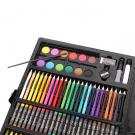 Rajz és festőkészlet - 168 darabos