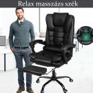 Relax masszázsszék