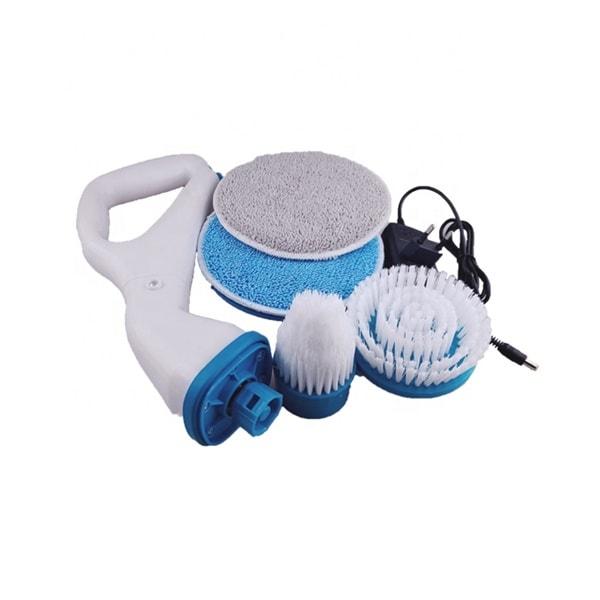 ScrubberMaster – Profi tisztítókészlet (5)