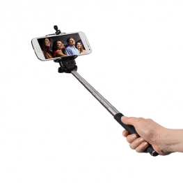 Selfie bot