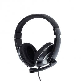 Szuper hangzású mikrofonos headset