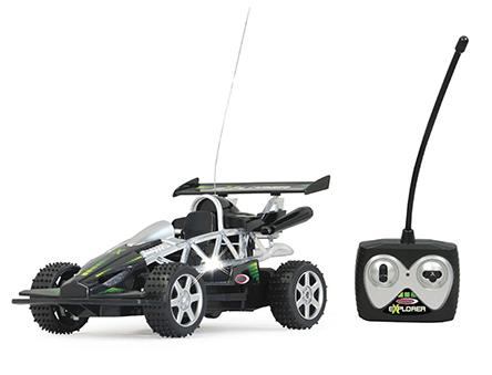 Távirányítós Buggy Autó