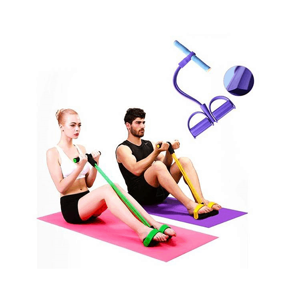 Többfunkciós fitness kötél (6)