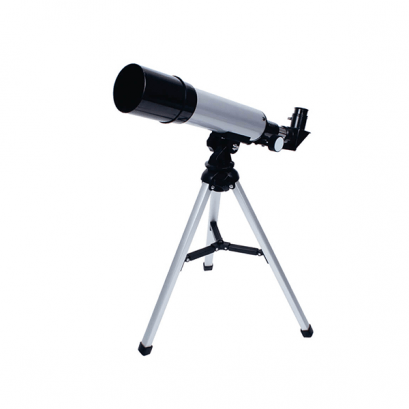 Teleszkóp 50 mm-es objektívvel