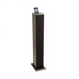 Toronyhangszóró Bluetooth/NFC/RCA csatlakozással