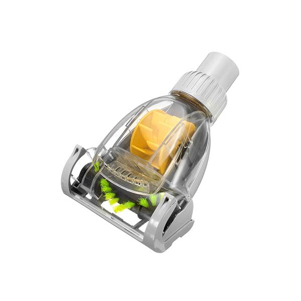 TurboBrush – Mélytisztító porszívófej