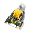 TurboBrush - Mélytisztító porszívófej