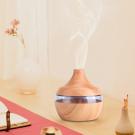 Ultrahangos párásító és aroma diffúzor